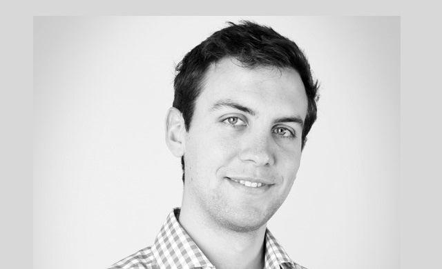 Startups Awards Judge Will Gibbs
