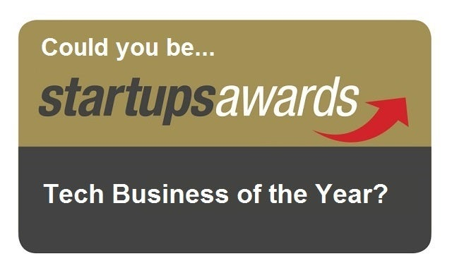 tech business of the year