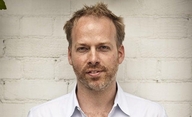 Startups Awards Judge Jon Wright
