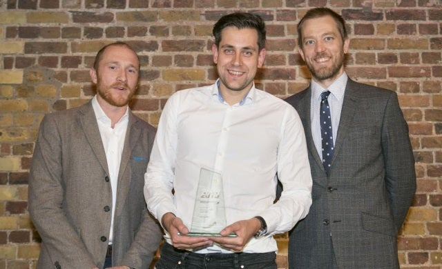 Appear Here triumphs at Startups Awards 2015 as winners are unveiled