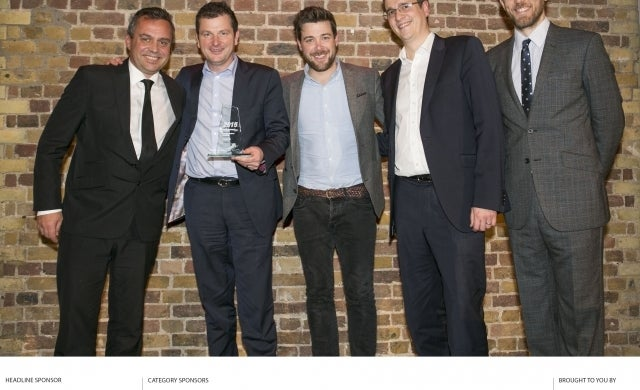 Startups Awards-winning Purplebricks achieves £18m turnover just two years after launch