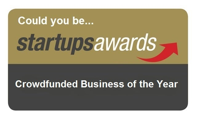 Crowdfunded Business of the Year: Could it be you?