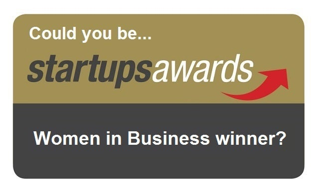 Women in Business Award: Could it be you?