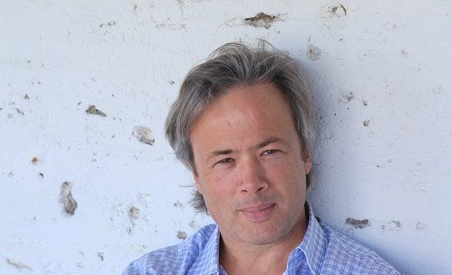 Nick Wheeler