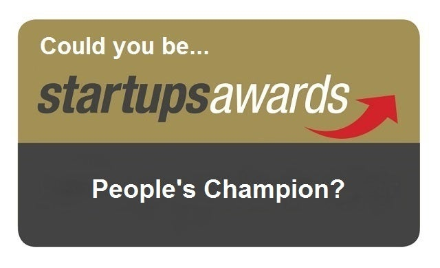 People's Champion: Could it be you?