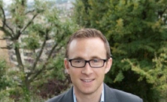 Robert Leigh