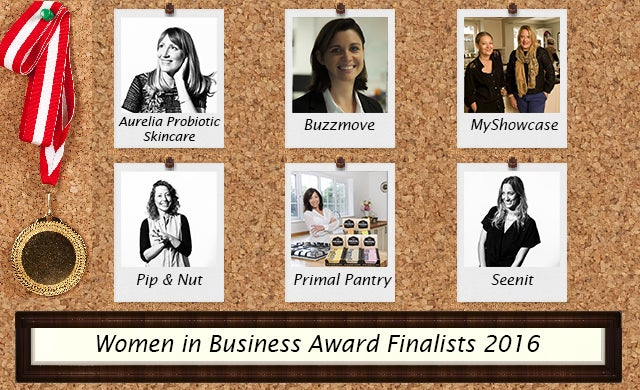 Women in Business Award 2016: Meet the finalists