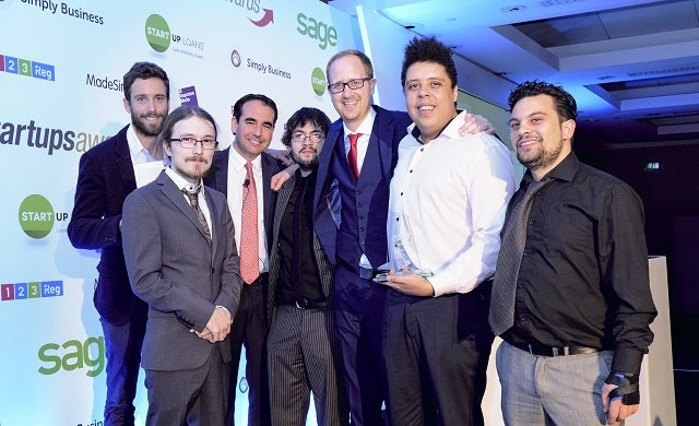 Export business of the Year 2016