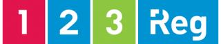 123reg logo