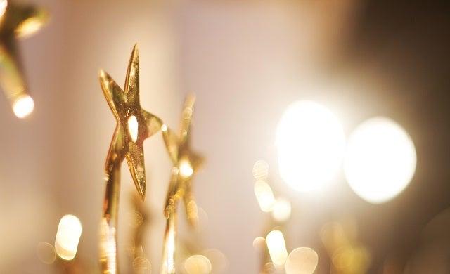 How the overall Startups Awards winner is chosen