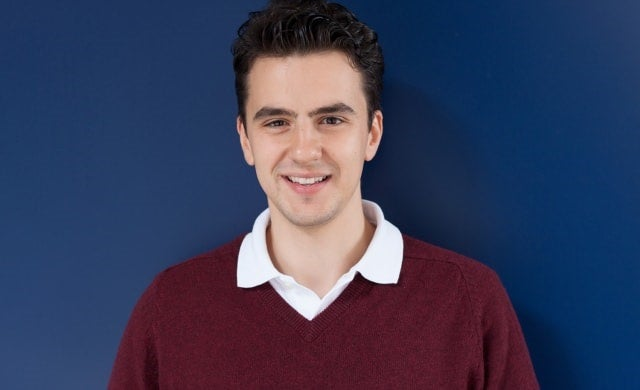 Husayn Kassai Onfido CEO and co-founder