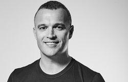 Jamie Waller Startups Awards 2017 judge
