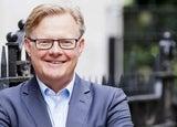 Simon Calver Startups Awards judge