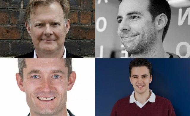 Startups Awards 2017 new judges
