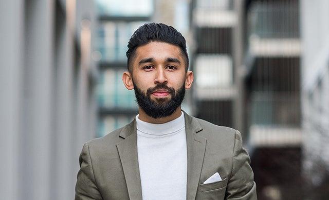 Appsumer founder Shumel Lais
