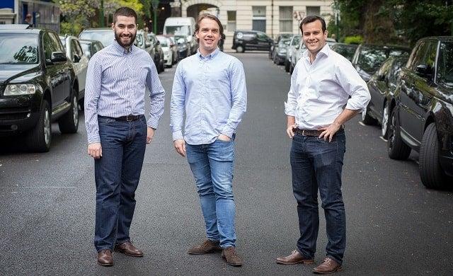 Moteefe Moteefe Mathijs Eefting, Olivier Stapylton-Smith and Lev Kundin