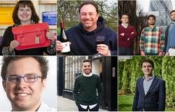 13 years of Startups Awards winners