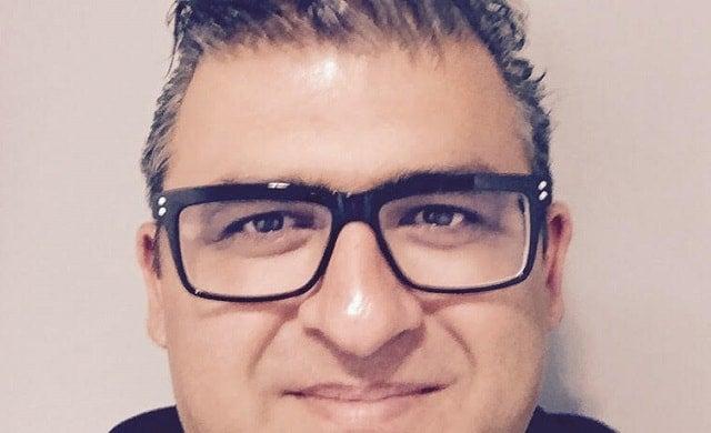 MedShr founder