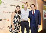 People's Champion Award 2017 Cornerstone
