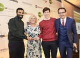 Bulb overall Startups Awards 2017 winner