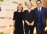 Women in Business Award 2017 Tricia Cusden, Look Fabulous Forever