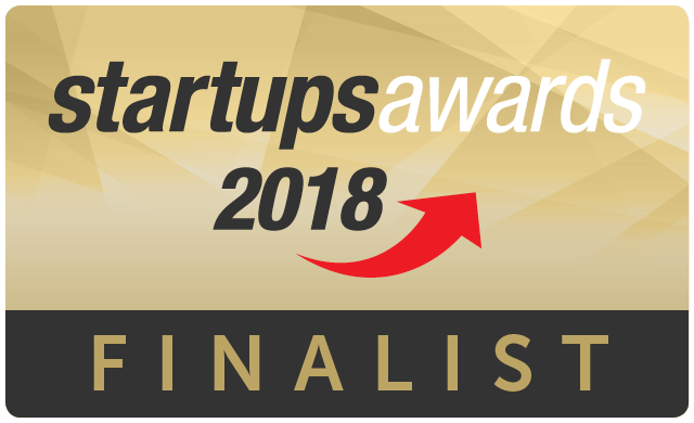 It's time to reveal the Startups Awards 2018 finalists…