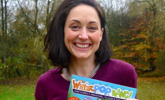 Whizz-Pop-Bang-Jenny Inglis