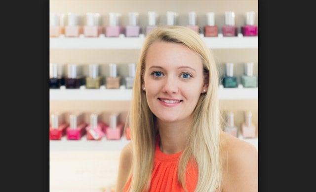 London-Grace-founder-Kirsten