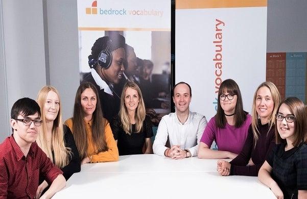 People's Champion finalist 2018: Bedrock Learning ...