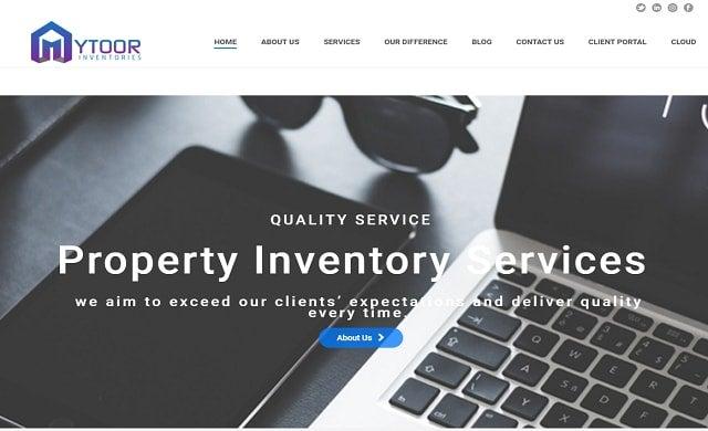 Mytoor-inventories