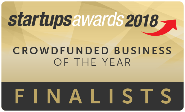 Crowdfunded Business of the Year 2018: Meet the finalists