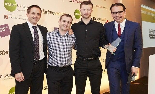 Infinity-Trampoline-Park-Startups-Awards-2017