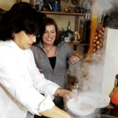British Curry Company: Maria Hellyer and Patricia Forbes