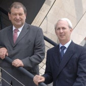 Onepost: Graham Cooper and Tim Norman