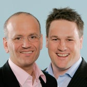 Trutap: Doug Richard and David Whitewood