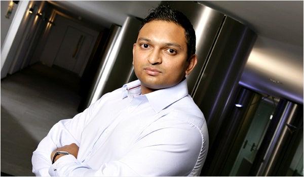 Chemist Direct: Mitesh Soma