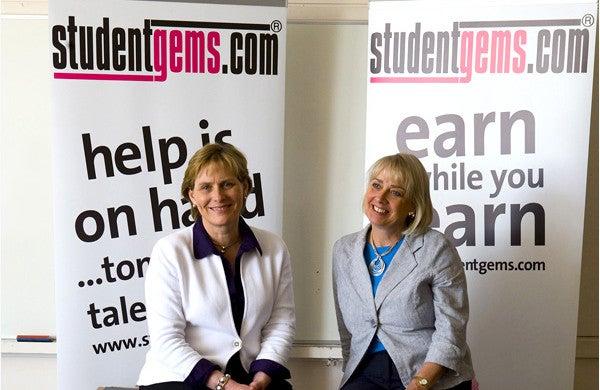 studentgems.com: Joanna Ward and Sue Harrison