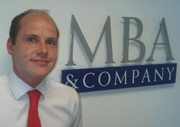 MBA and Company: Daniel Callaghan