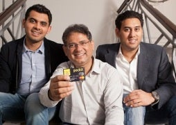 Pockit: Danny, Virraj and Yuvraj Jatania