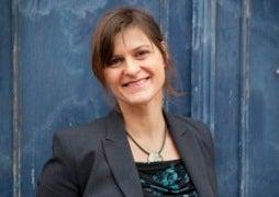 Casabu: Rachel Oxburgh