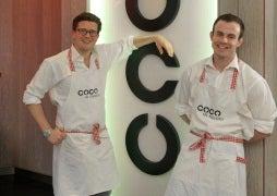 Coco di Mama: Startups 100 2012