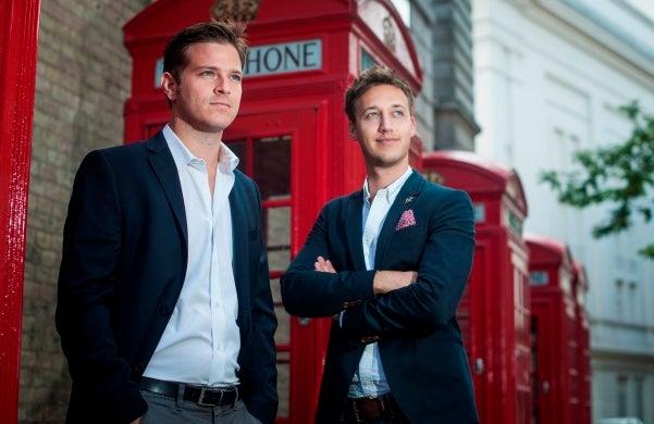 Captify Media: Startups 100 2013