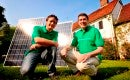 Freetricity: Startups 100 2013