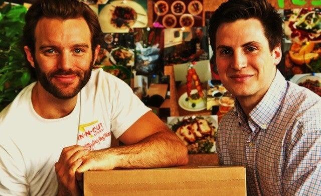 Hello Fresh: Startups 100 2013