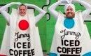 61. Jimmy's Iced Coffee