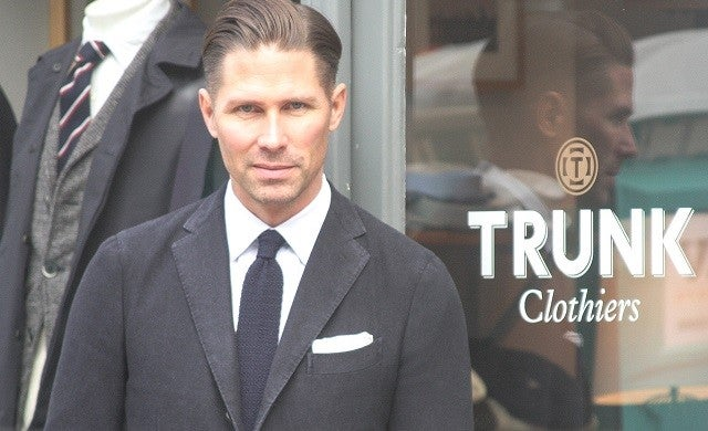 40. Trunk Clothiers