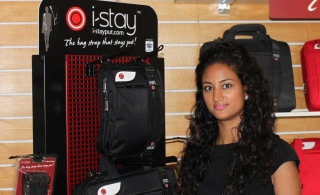 i-stay: Startups 100 2013