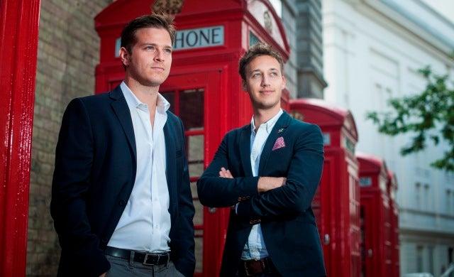 Captify Media Startups 100 2014