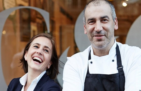 Cook & Garcia Startups 100 2015