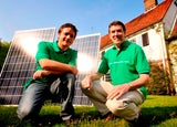 Freetricity Startups 100 2014